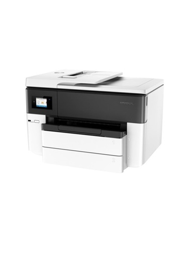 HP HP G5J38A OfficeJet Pro 7740 A3 Renkli Yazıcı - Fotokopi - Tarayıcı - Faks Renkli